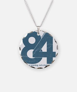 nineteen84Faded Necklace