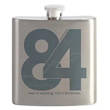 nineteen84Faded Flask