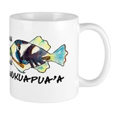 Humu1BumperSticker Mug