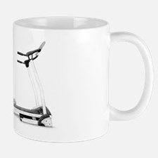 WalkandChewGum Mug