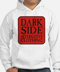 Dark Side front page Hoodie