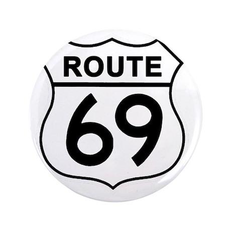 """Route69 3.5"""" Button"""