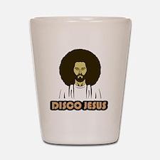 DiscoJesus Shot Glass