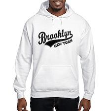 Classic Brooklyn Jumper Hoody