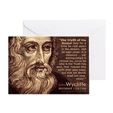 Bag_HeadQuote_Wycliffe Greeting Card