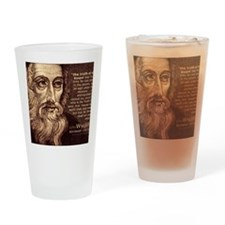 Bag_HeadQuote_Wycliffe Drinking Glass