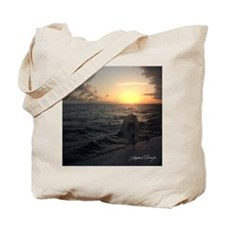 square_template_puerto_rico Tote Bag