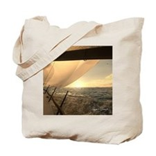 square_template_st_thom1 Tote Bag