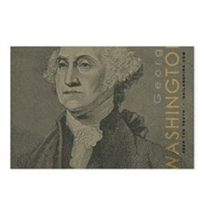 Bag_HeadQuote_Washington Postcards (Package of 8)