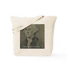 Bag_HeadQuote_Washington Tote Bag