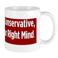 Right-mind Mug
