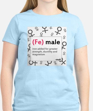 ladiesfront T-Shirt