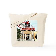 TSHIRT LOGO Tote Bag