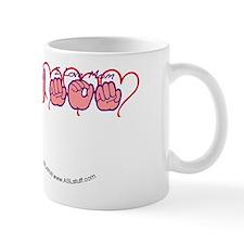 LongLoveMomBbt Mug