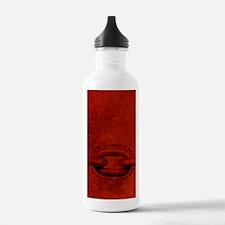 JOURNAL_ChristFreedUsF Water Bottle