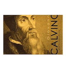 Bag_Head_Calvino Postcards (Package of 8)