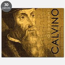 Bag_Head_Calvino Puzzle