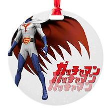 Mark/Ken Washio Ornament