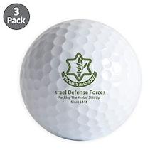 idftshirt Golf Ball
