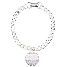 asoccermomsday-back Bracelet