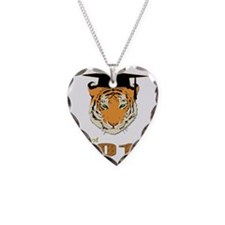 11tigers Necklace Heart Charm