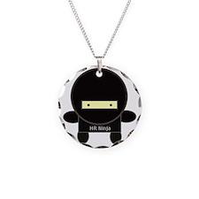 ninja-big Necklace