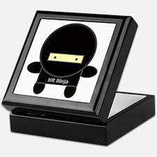ninja-big Keepsake Box