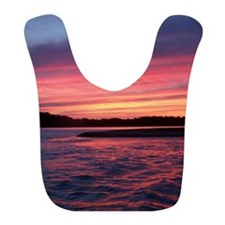 Maryland Sunset Bib