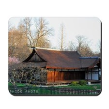 Japanese House Mousepad
