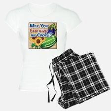 fertilize1 Pajamas