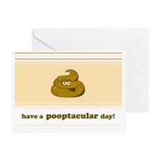 poopnc Greeting Card