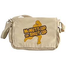 MCNUTTUP2 Messenger Bag