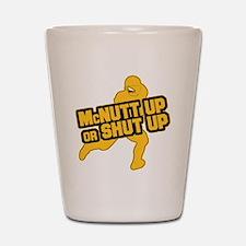 MCNUTTUP2 Shot Glass