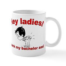 ART Bachelor Mug