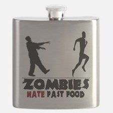 zombie Flask
