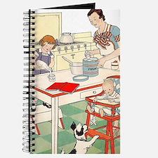 KitschenHelper Journal