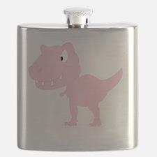 2-trexpink Flask