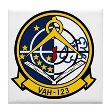 vah-123 Tile Coaster