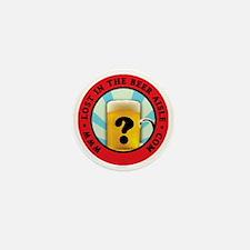 Liba Logo - No Outer Ring Mini Button