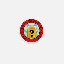 Liba Logo - No Outer Ring Medium Mini Button