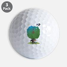 poster2 Golf Ball