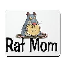 RatMom2 Mousepad