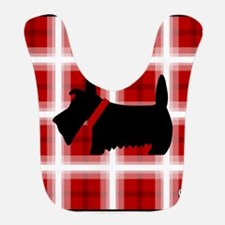 Scottie Red White copy Bib