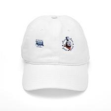 mugs-choo_tm Baseball Cap
