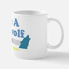 ToBeWolf-Dark Mug