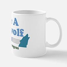 ToBeWolf-Light Mug