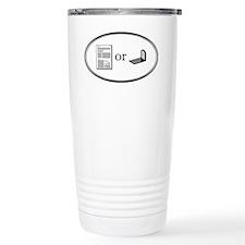 publish-or-perish-with-bg Travel Mug