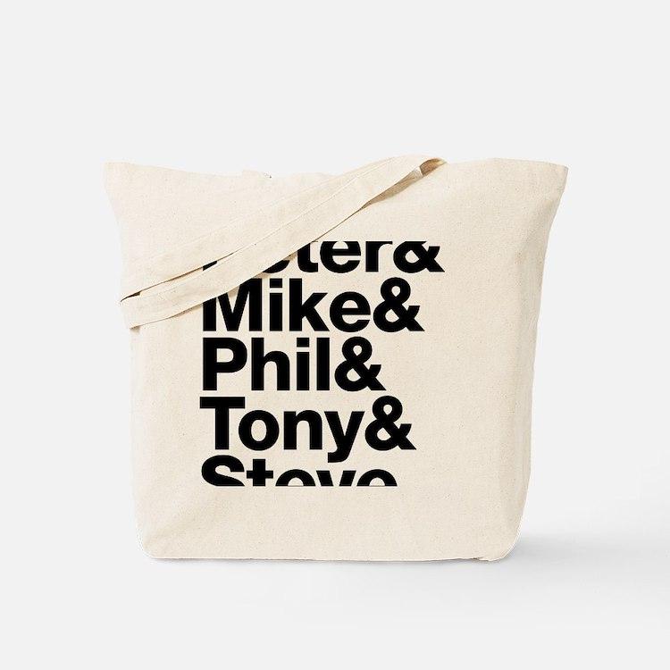 genesis Tote Bag