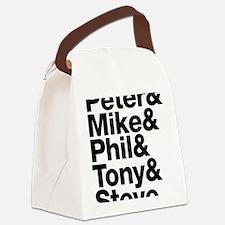 genesis Canvas Lunch Bag