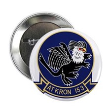 "va-153_blue_tail 2.25"" Button"